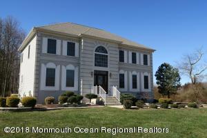10 Springwood Drive Monroe NJ 08831