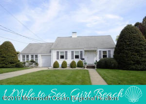 2186 Village Road, Sea Girt, NJ 08750