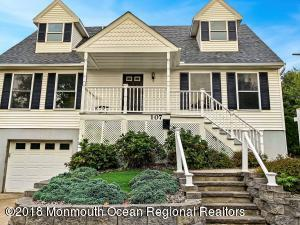 107 Madison Avenue, Bradley Beach, NJ 07720