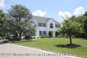 29 Falcon Ridge Circle Holmdel NJ 07733