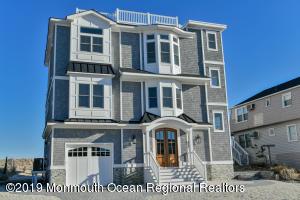 12211 Ocean Avenue, Long Beach Twp, NJ 08008