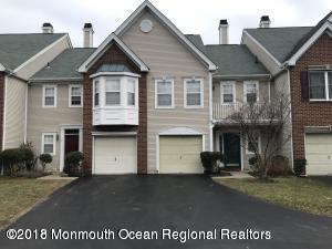 12 Beacon Court Holmdel NJ 07733