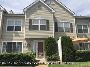 148 Dorado Beach Court Howell NJ 07731