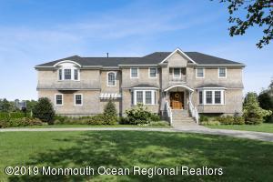 11 Harbor Drive Rumson NJ 07760