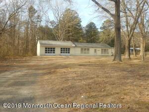 490 Monmouth Road Millstone NJ 08510