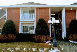 534 Washington Boulevard, 5, Sea Girt, NJ 08750
