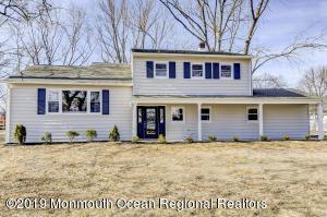 4 Hutchinson Drive Port Monmouth NJ 07758
