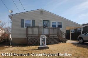 326 Pinehurst Drive Cliffwood Beach NJ 07735