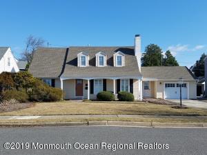 409 Sea Girt Avenue, Sea Girt, NJ 08750