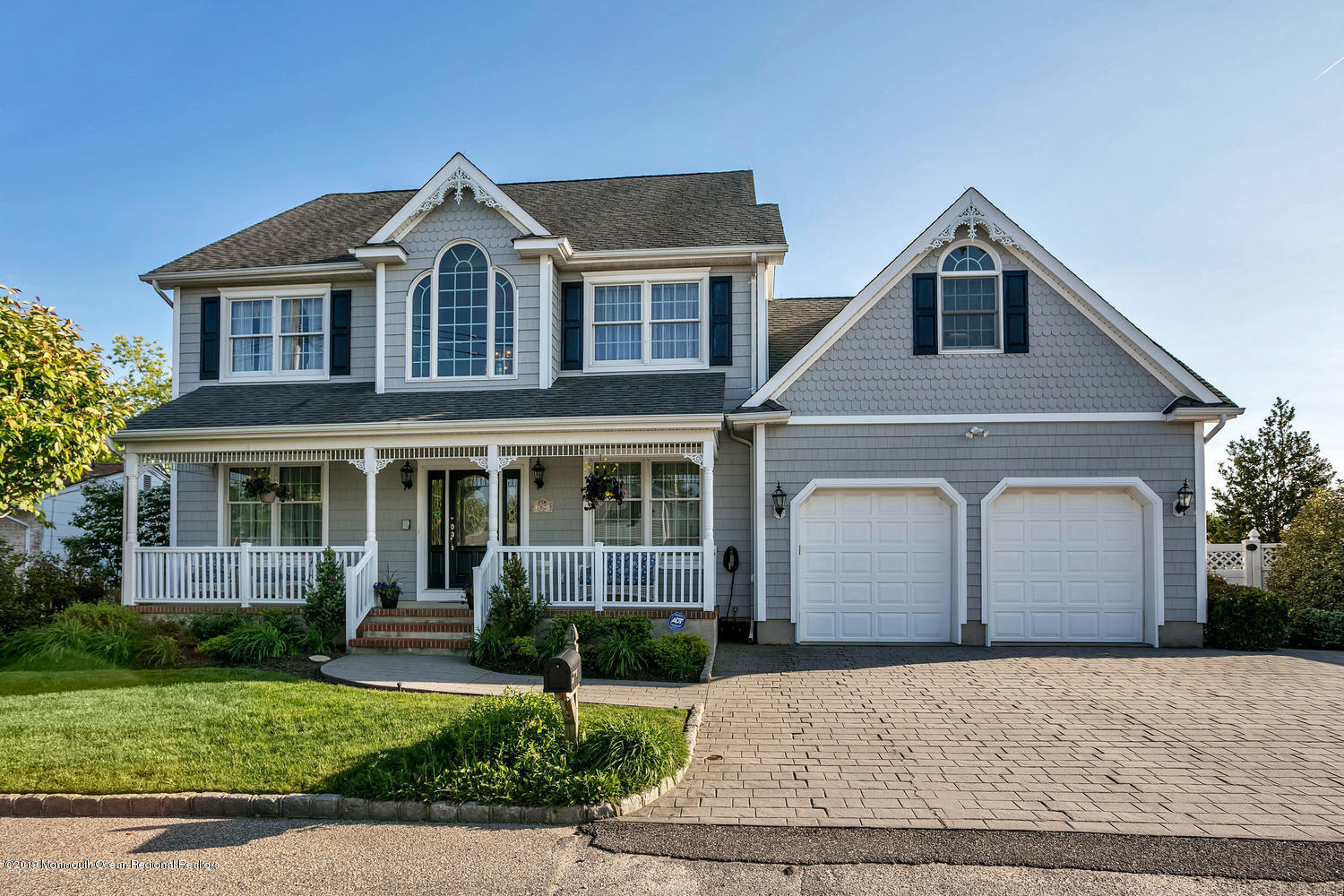762 Tunney Point Drive, Toms River, NJ 08753