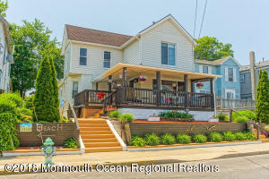 411 Newark Avenue, Bradley Beach, NJ 07720