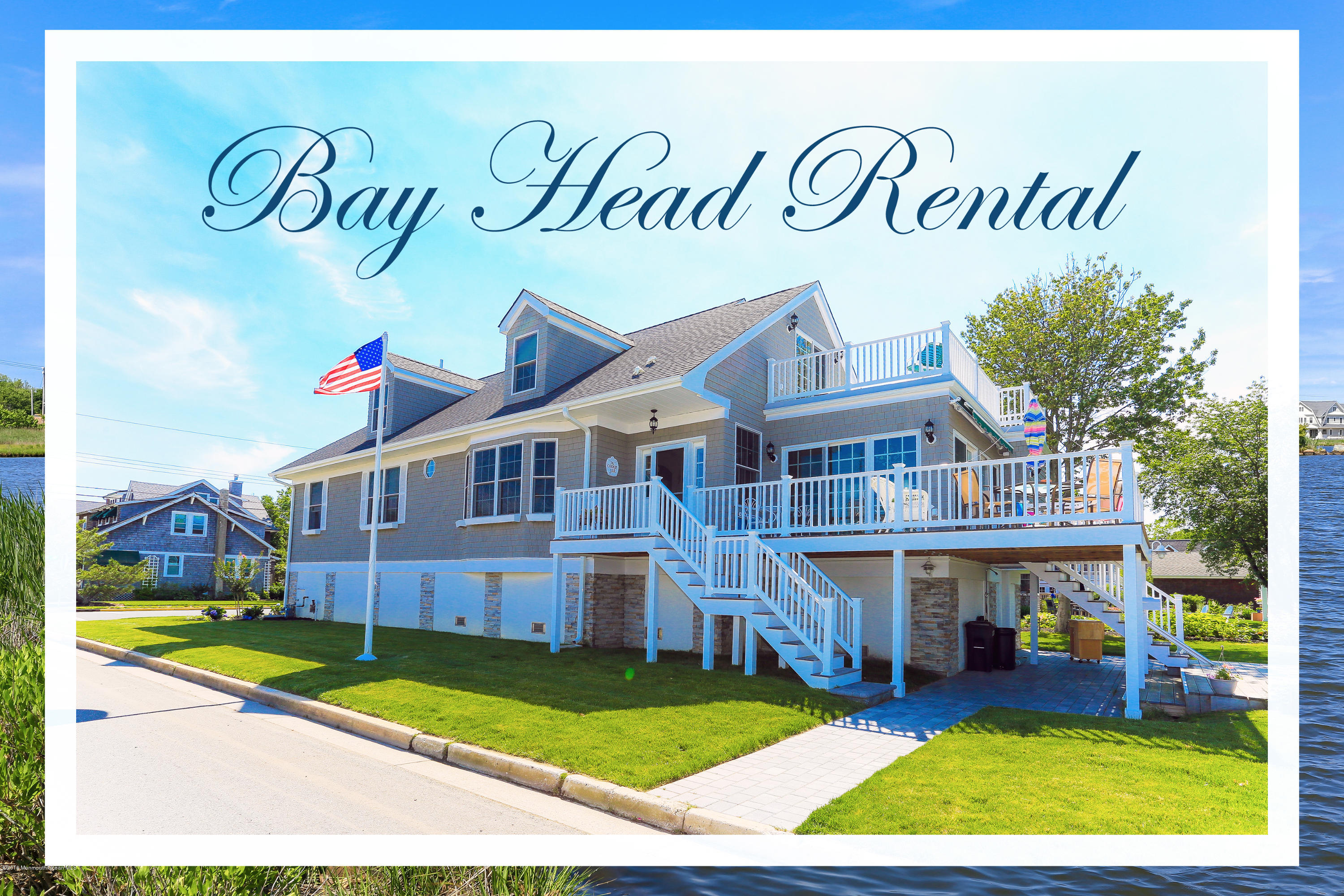 Photo of 128 Park Avenue, Bay Head, NJ 08742
