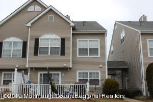 140 Oyster Bay Court Howell NJ 07731
