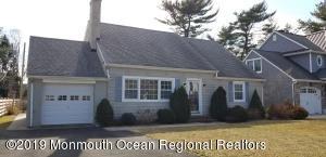 514 Boston Boulevard, Sea Girt, NJ 08750