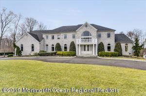 7 Hixon Terrace Holmdel NJ 07733