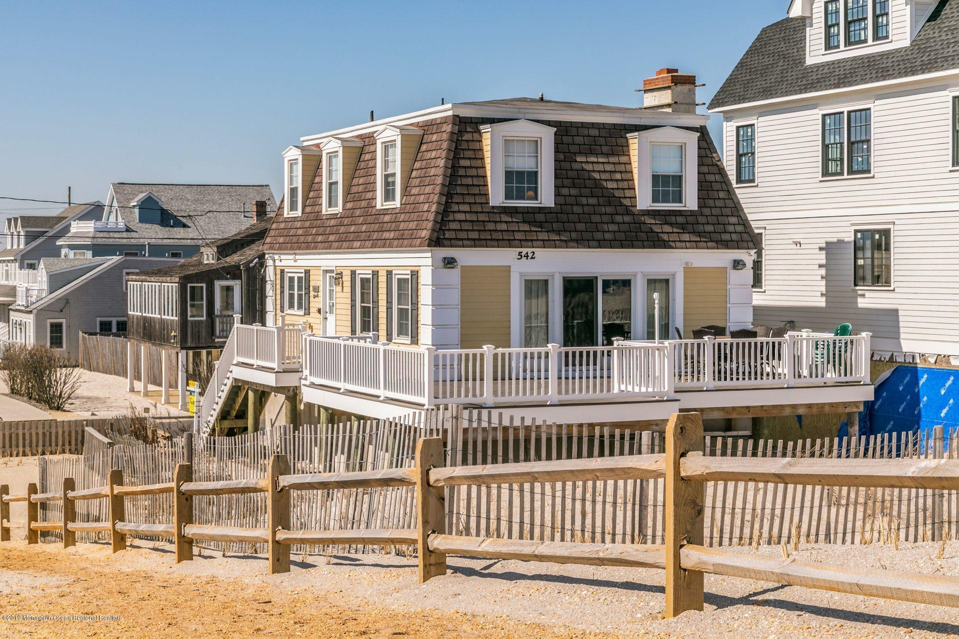 Photo of 542 Ocean Terrace, Normandy Beach, NJ 08739