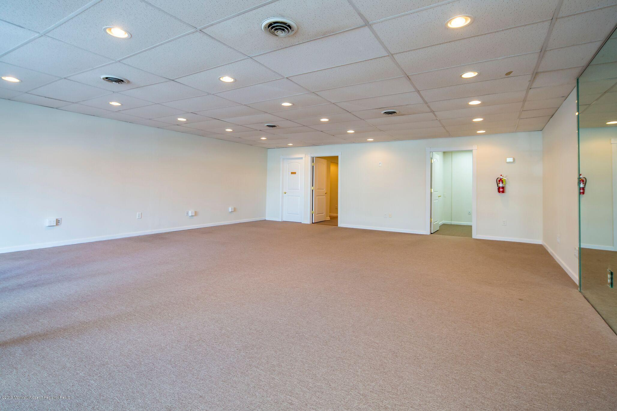 Location location! Awesome office space available one block from both Front and Broad! 1000 sf of pristine space with bathroom. Parking lot for tenants of the building.