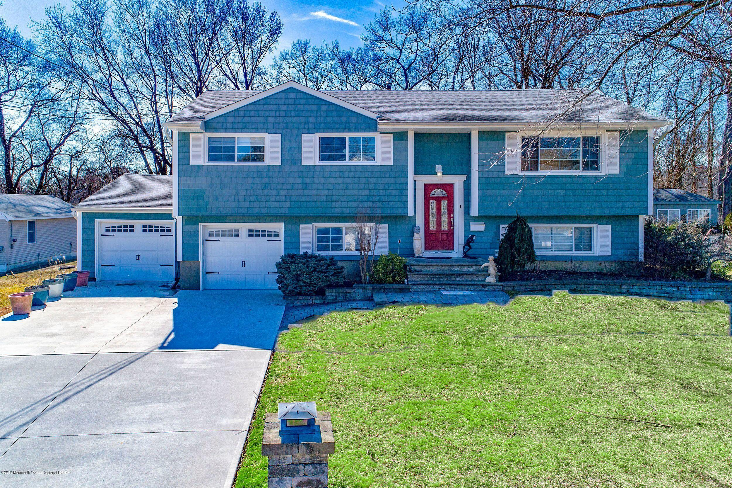 7 Overbrook Place, Neptune City, NJ 07753 - SOLD LISTING, MLS # 21909872 |  Crossroads Realty