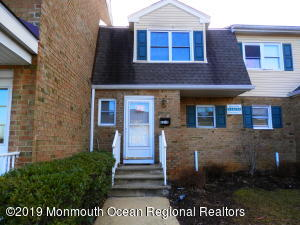 72-A Manchester Court Freehold NJ 07728