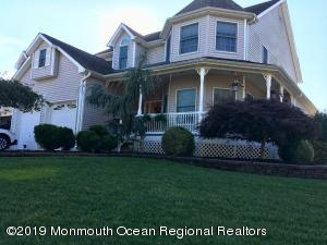 1218 Mercury Court Forked River NJ 08731