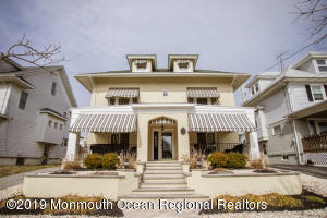 508 Evergreen Avenue, Bradley Beach, NJ 07720