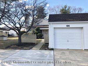 44 Woodmere Court Freehold NJ 07728