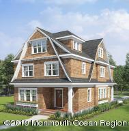 401 Philadelphia Boulevard, Sea Girt, NJ 08750