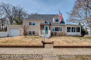 1601 Oakwood Road, Belmar, New Jersey 07719