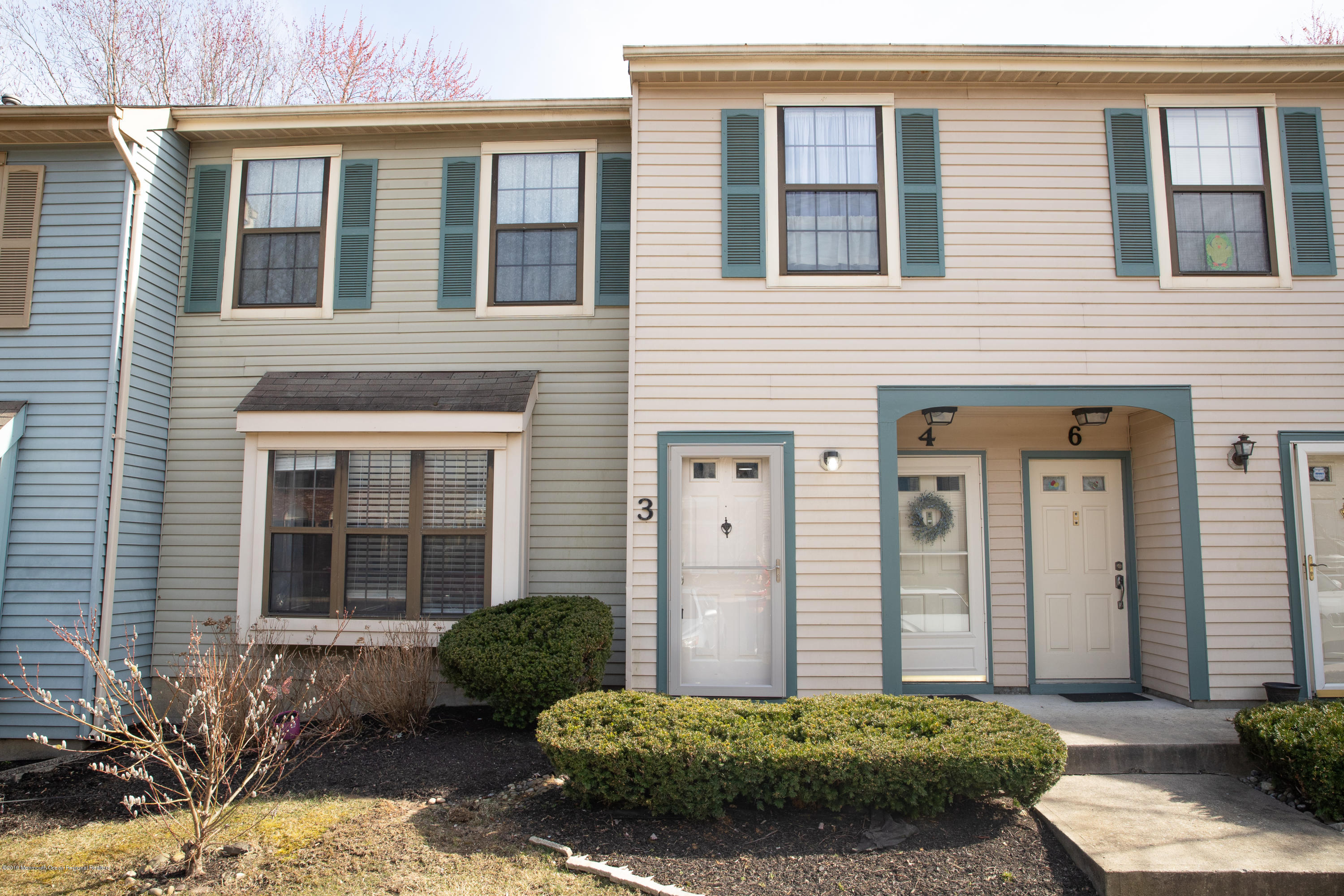 4 Eastwick Court Freehold NJ 07728