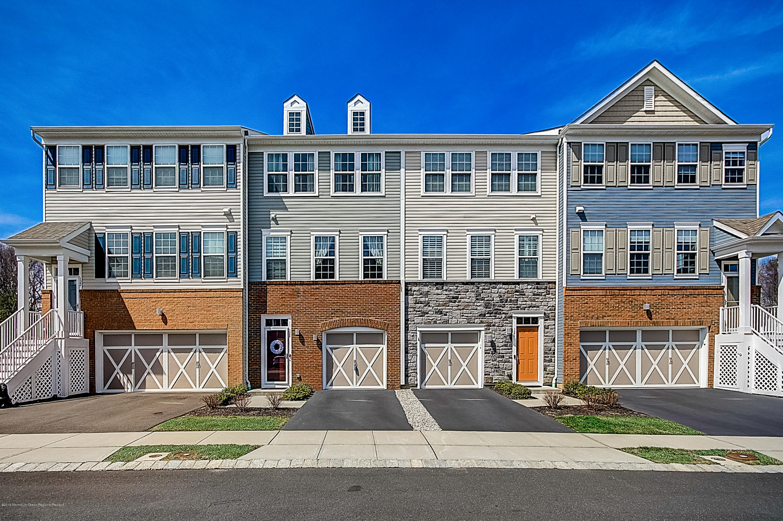 124 Waypoint Drive, Eatontown, NJ 07724, MLS # 21913530   Crossroads Realty