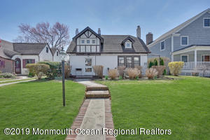 311 Monmouth Avenue, Spring Lake, NJ 07762