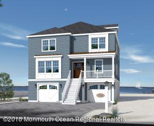 1736 Bay Isle Drive, A, Point Pleasant, NJ 08742