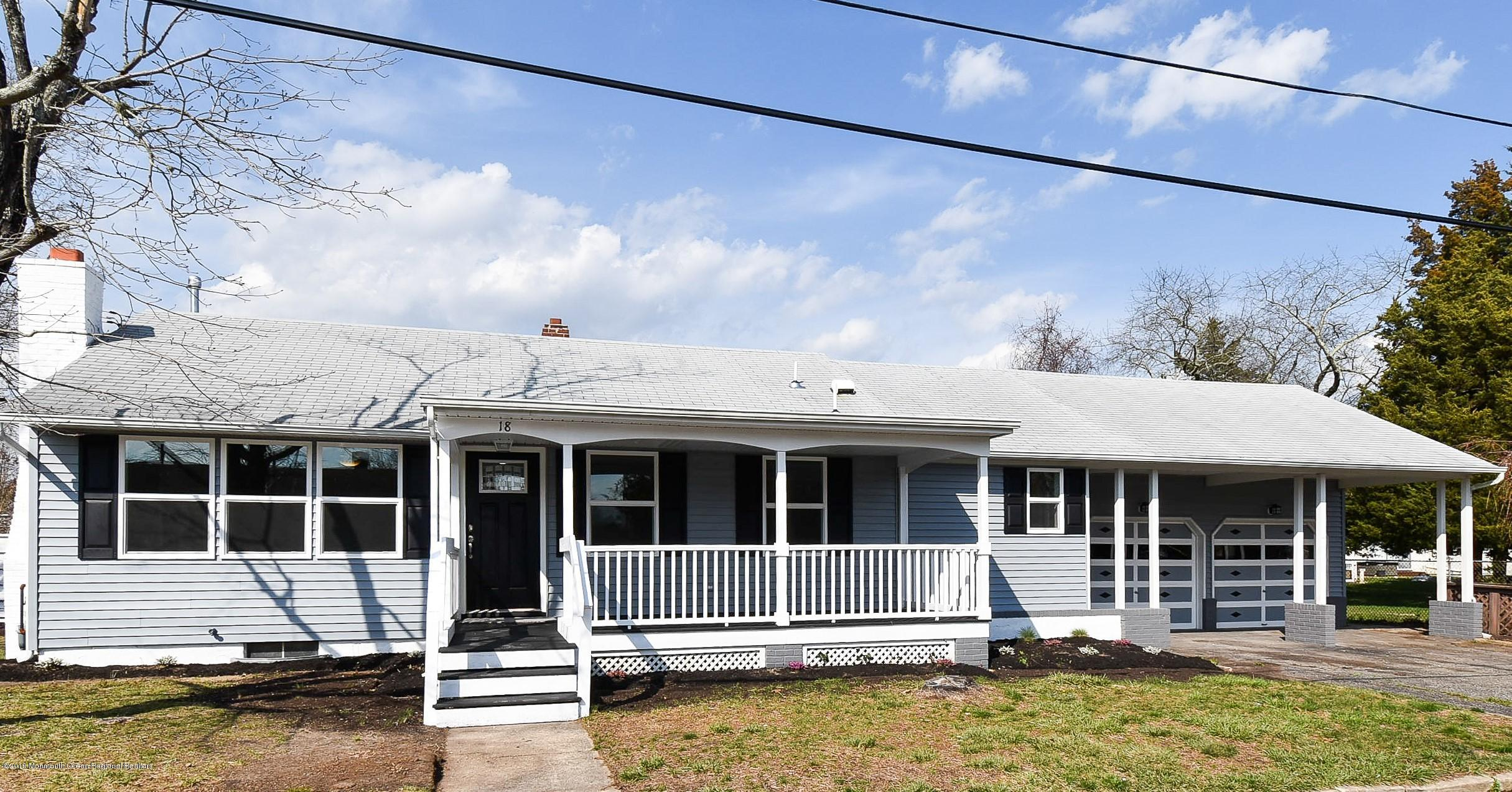18 Manor Drive Manahawkin NJ 08050