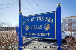 501 Main Street, 29, Avon-by-the-sea, NJ 07717