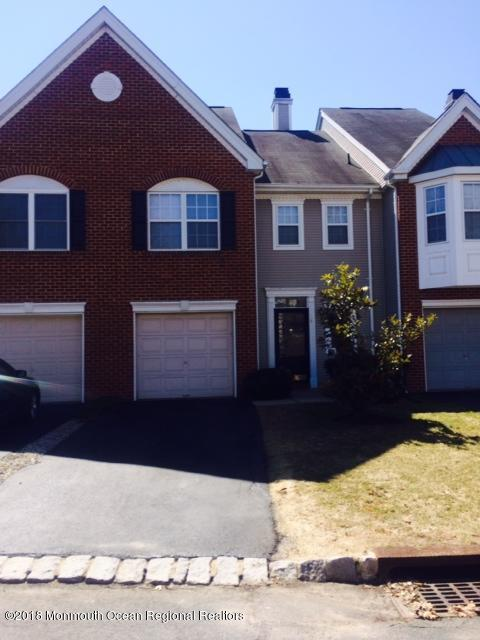14 Fox Meadow Lane Holmdel NJ 07733