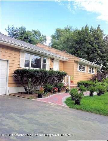 12 Knollwood Road Holmdel NJ 07733