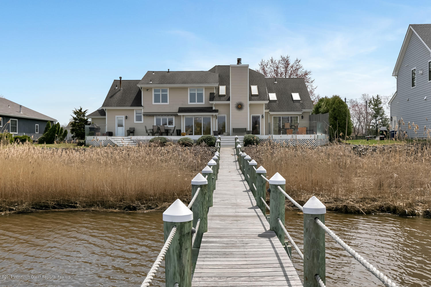 Photo of 9 Leeward Court, Oceanport, NJ 07757