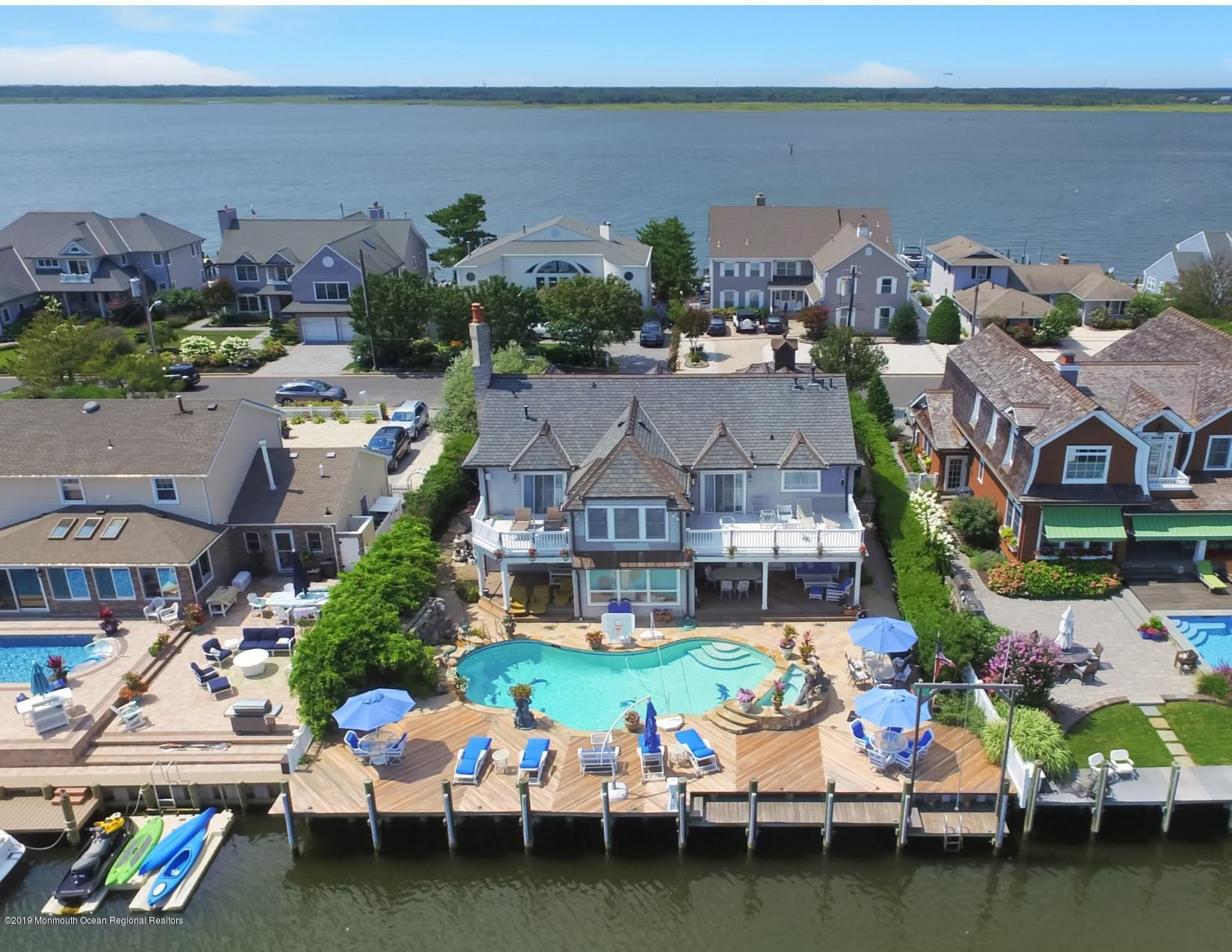 238 Curtis Point Drive Mantoloking NJ 08738