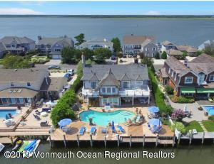 238 Curtis Point Drive, Mantoloking, NJ 08738