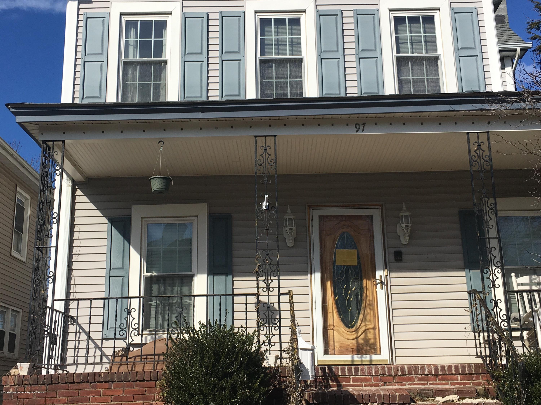 97 2nd Street Keyport NJ 07735