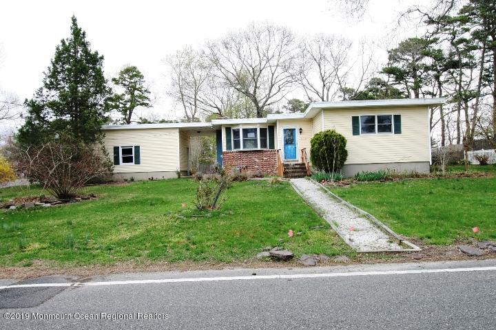 1718 Forge Pond Road Brick NJ 08724