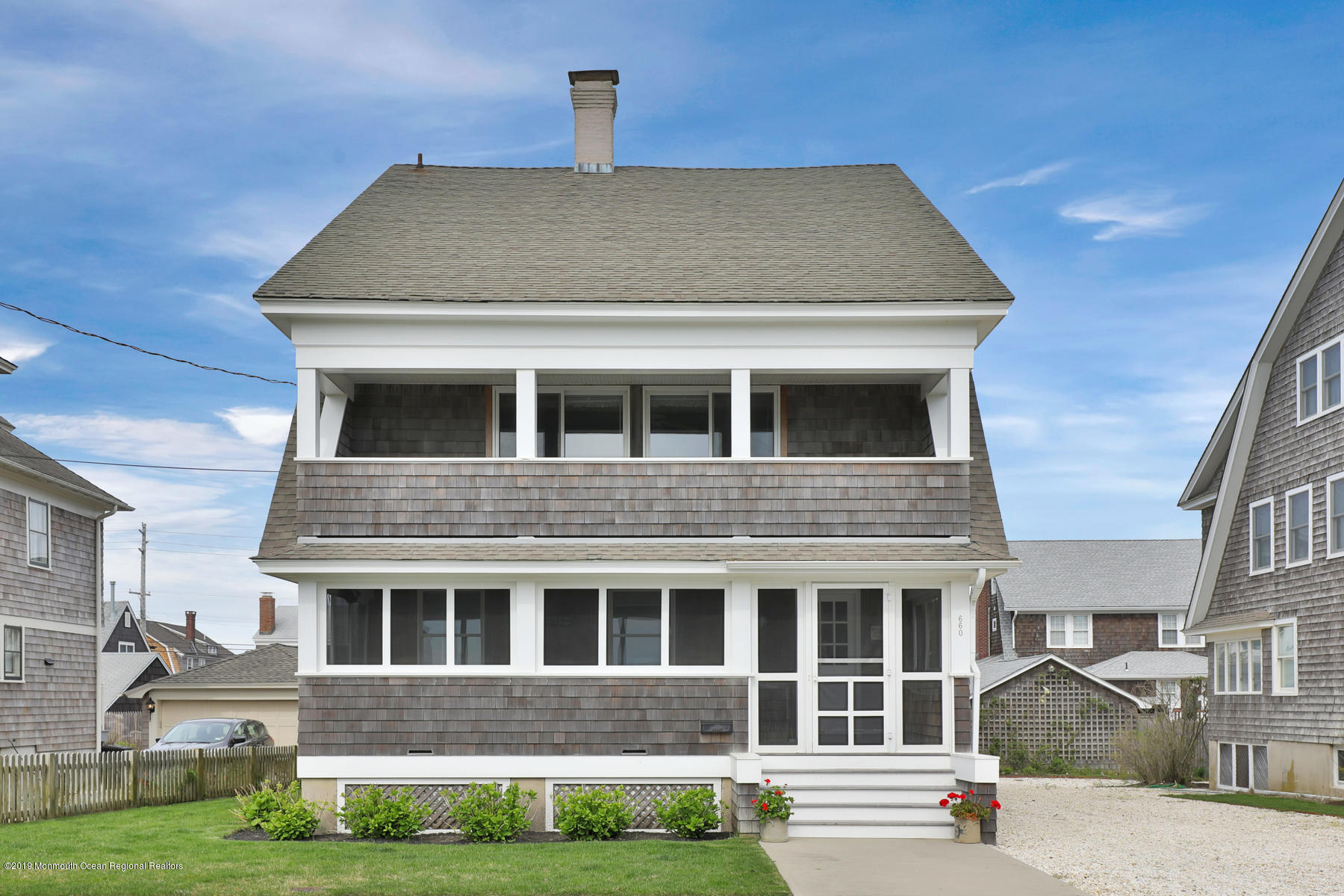 Photo of 660 East Avenue, Bay Head, NJ 08742
