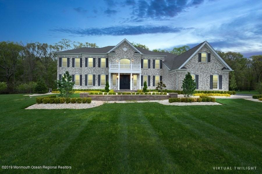 30 Weathervane Circle Cream Ridge NJ 08514