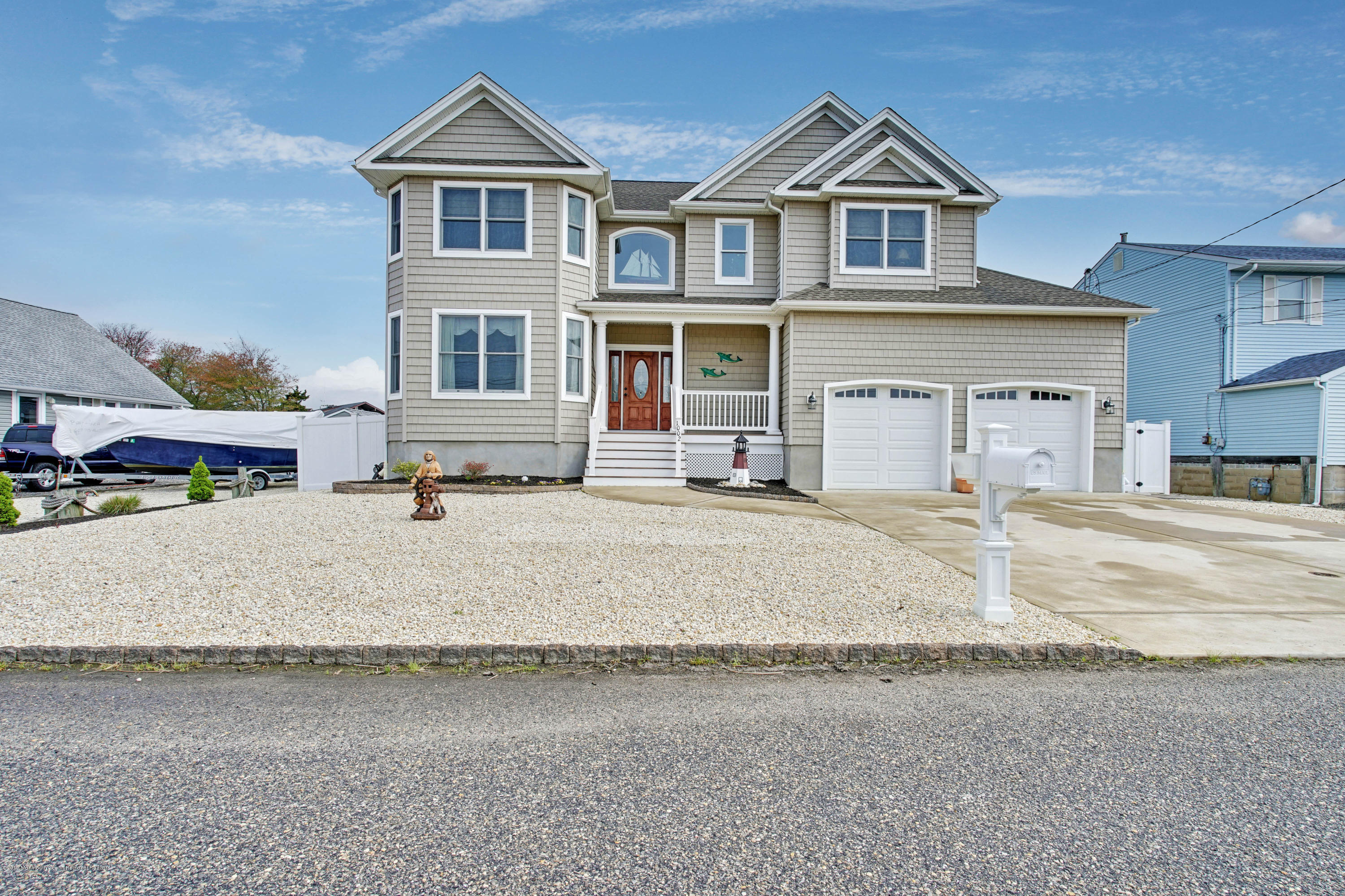1002 Capstan Drive Forked River NJ 08731