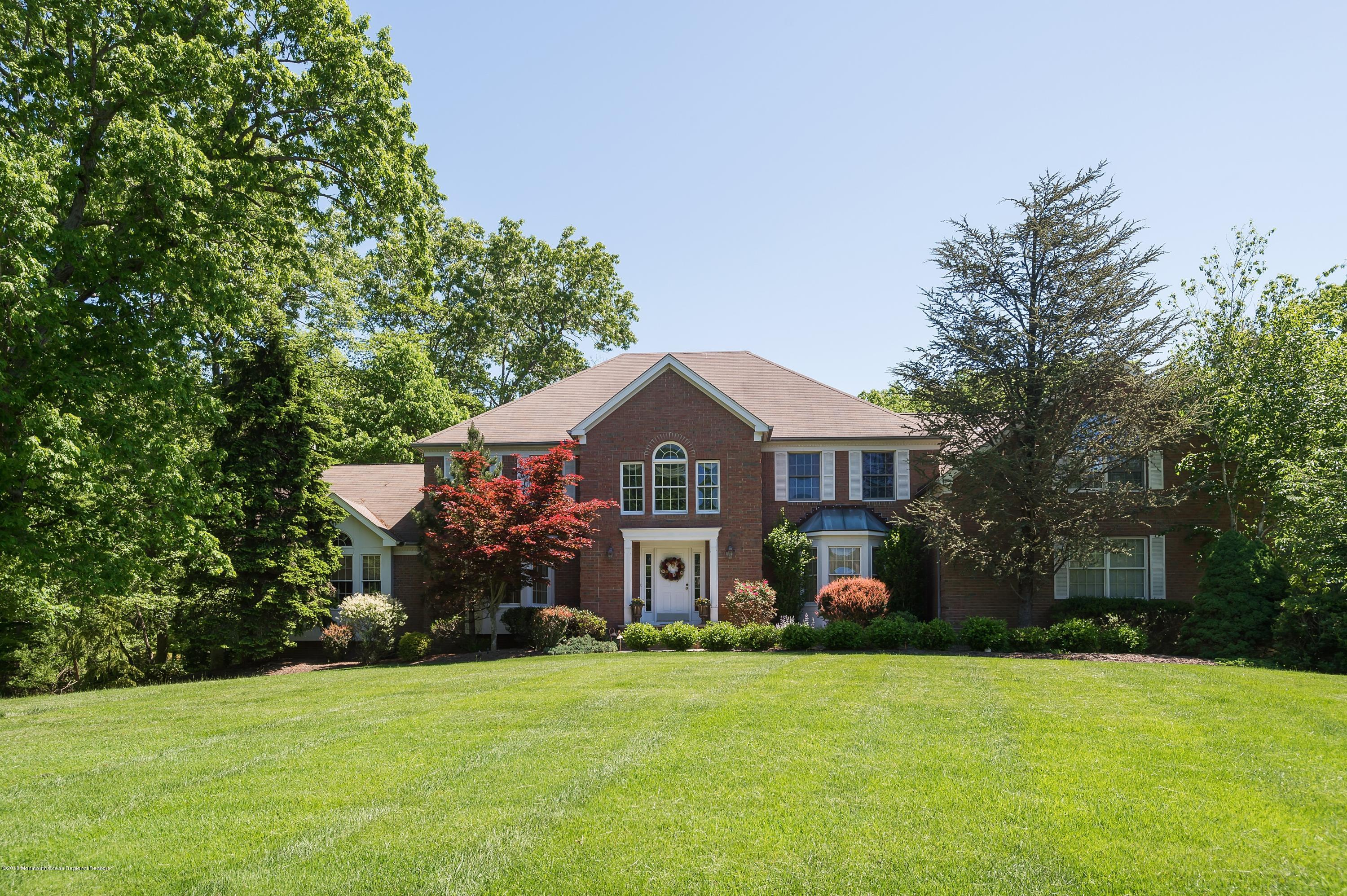 2 Wintergreen Court Millstone NJ 08510