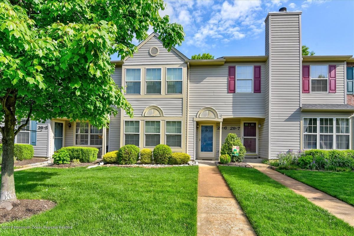 29 Copley Court Freehold NJ 07728