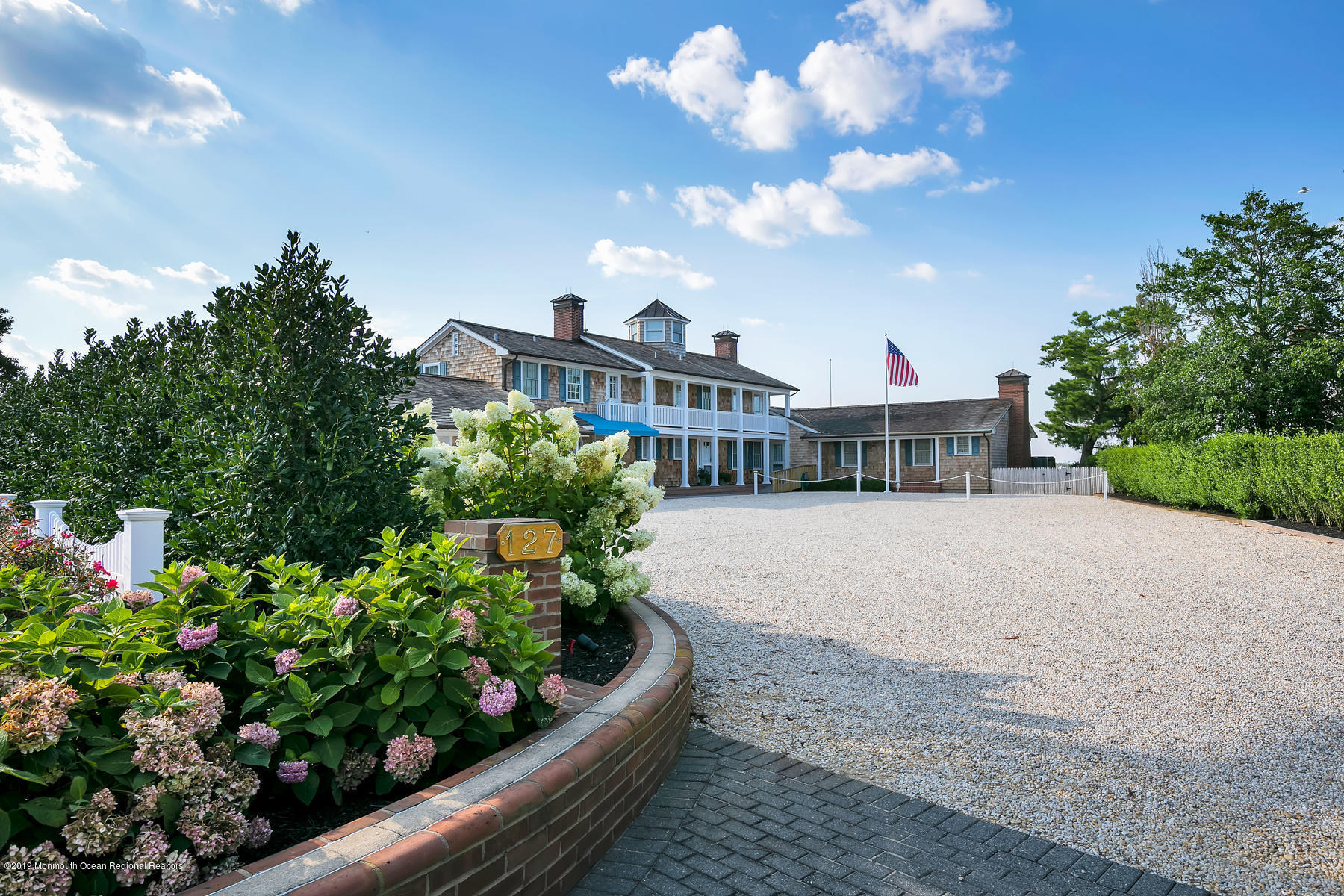Photo of 127 Curtis Point Drive, Mantoloking, NJ 08738