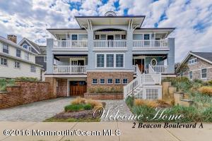 2 Beacon Boulevard, A, Sea Girt, NJ 08750