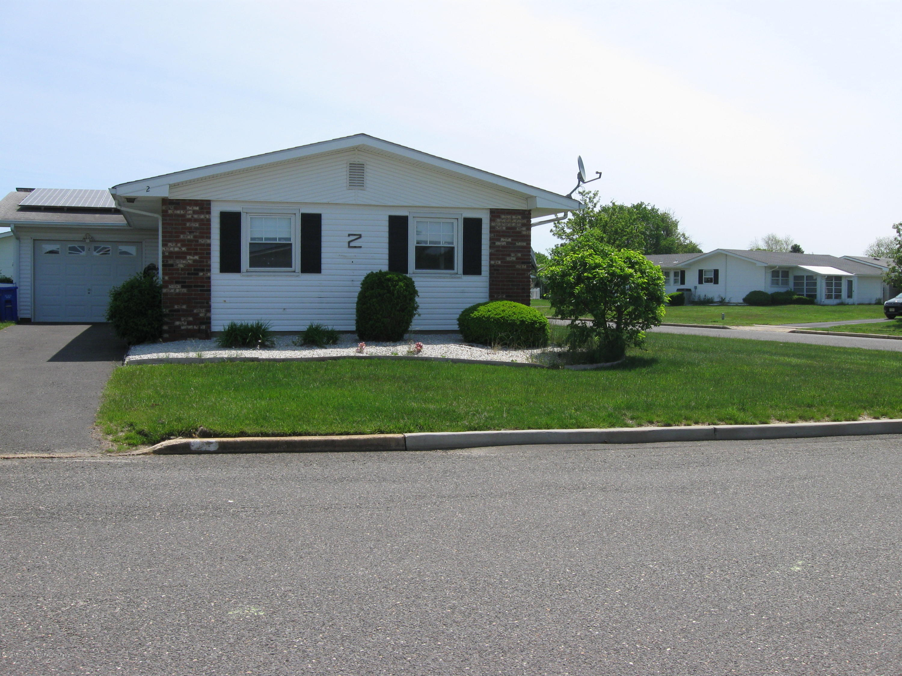 2 Higgins Court Brick NJ 08724