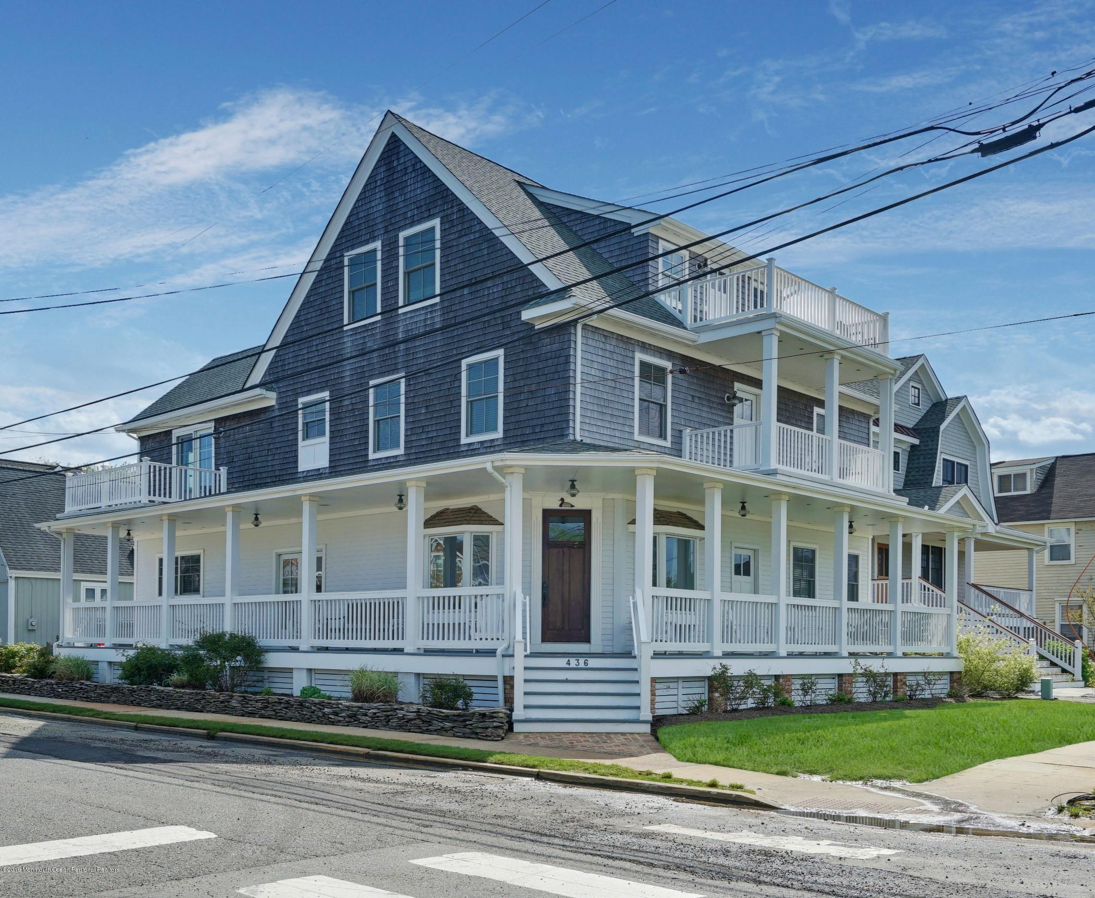 Photo of 436 Club Drive, Bay Head, NJ 08742